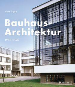Bauhaus-Architektur von Engels,  Hans, Tilch,  Axel