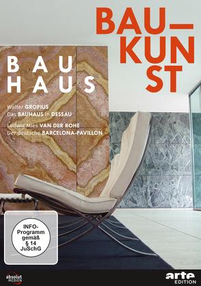 Bauhaus Baukunst von Compain,  Frédéric, Neumann,  Stan