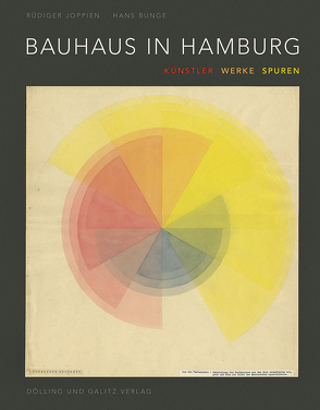 Bauhaus in Hamburg von Bunge,  Hans, Frank,  Hartmut, Joppien,  Rüdiger, Schwarz,  Ullrich
