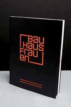 BauhausFRAUEN von Knorr,  Susanne, Schierz,  Kai Uwe
