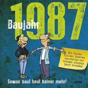 Baujahr 1987 von Kernbach,  Michael