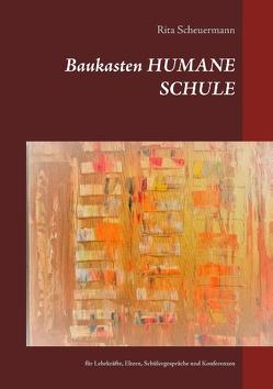 Baukasten HUMANE SCHULE von Scheuermann,  Rita