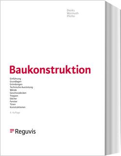 Baukonstruktion von Klostermann,  Olaf, Kuhlmann,  Elmar, Schlaich,  Jörg, Wormuth,  Rüdiger, Ziegert,  Christof