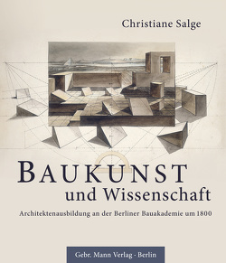Baukunst und Wissenschaft von Salge,  Christiane
