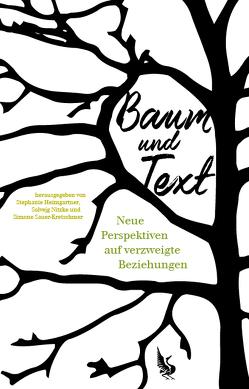 Baum und Text von Heimgartner,  Stephanie, Nitzke,  Solvejg, Sauer-Kretschmer,  Simone