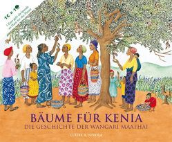 Bäume für Kenia von Nivola,  Claire A
