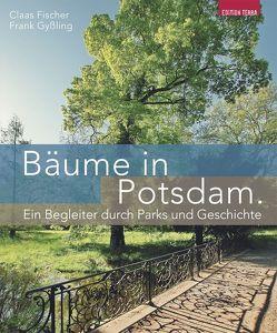 Bäume in Potsdam von Fischer,  Claas