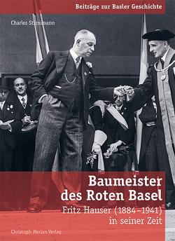 Baumeister den Roten Basel von Stirnimann,  Charles