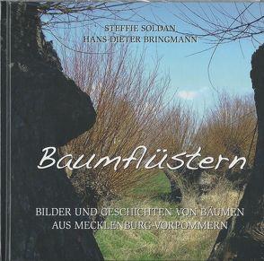 Baumflüstern von Bringmann,  Hans-Dieter, Soldan,  Steffie