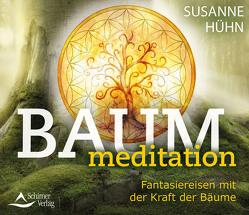 Baummeditation von Hühn,  Susanne