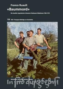 Baummord von Ruault,  Franco