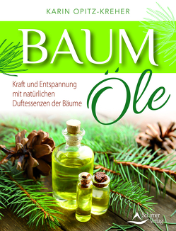 Baumöle von Opitz-Kreher,  Karin