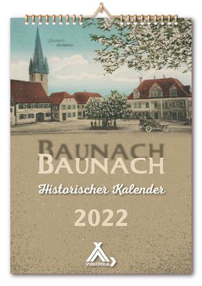 Baunach – Historischer Kalender 2022