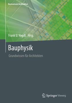 Bauphysik von Vogdt,  Frank