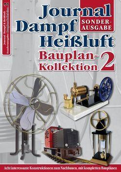 Bauplan-Kollektion 2