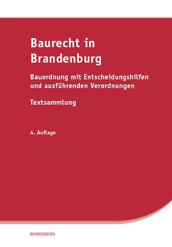 Baurecht in Brandenburg