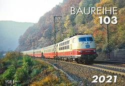 Baureihe 103 2021