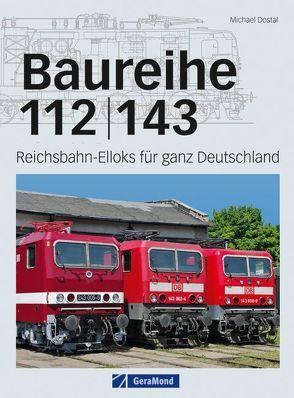 Baureihe 112/143 von Dostal,  Michael