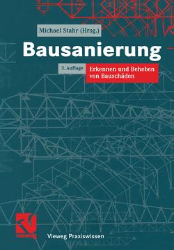 Bausanierung von Hensen,  Friedhelm, Hinz,  Dietrich, Kolbmüller,  Hilmar, Pfestorf,  Karl-Heinz, Stahr,  Michael