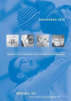 Bausparen 2018 von Dorffmeister,  Ludwig, Hertweck,  Bernd, Schrooten,  Mechthild