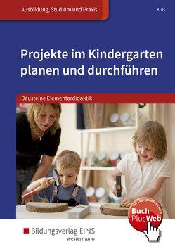 Bausteine Elementardidaktik / Projekte im Kindergarten planen und durchführen von Küls,  Holger