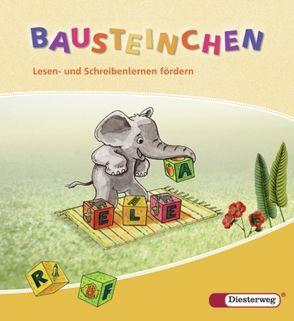 BAUSTEINE Fibel / BAUSTEINE Fibel – Ausgabe 2008 von Kobl,  Karin