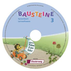 BAUSTEINE Sprachbuch / BAUSTEINE Sprachbuch – Zusatzmaterialien alle Ausgaben 2008/2009