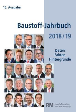 Baustoff-Jahrbuch 2018/19