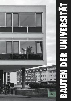 Bauten der Universität von Demir-Karbouskaya,  Nataliya, Schürholt,  Regina