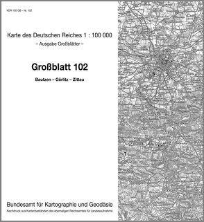 Bautzen – Görlitz – Zittau