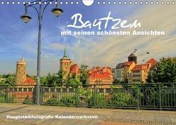 Bautzen mit seinen schönsten Ansichten (Wandkalender 2018 DIN A4 quer) von Döring / Hauptstadtfotografix,  René