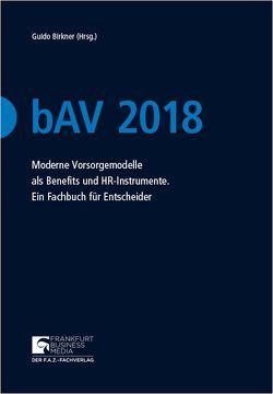 bAV 2018 von Birkner,  Guido