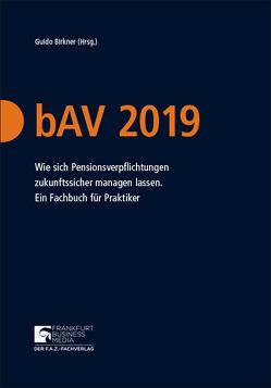 bAV 2019 von Birkner,  Udo