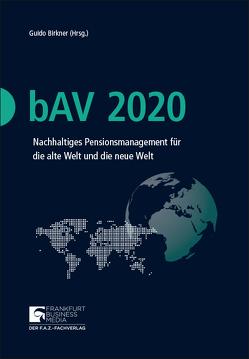 bAV 2020 von Birkner,  Guido