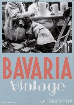 Bavaria vintage