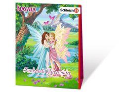 bayala® Funkelnde Glitzerbilder von Storino,  Sara