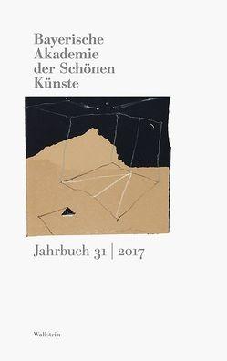 Bayerische Akademie der Schönen Künste von Bayerische Akademie der Schönen Künste
