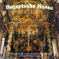 Bayerische Messe von Schmotz,  Paul, Zöpfl,  Helmut
