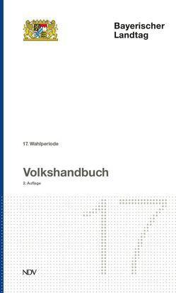 Bayerischer Landtag 17. Wahlperiode