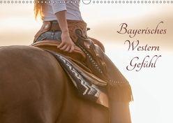 Bayerisches Western Gefühl (Wandkalender 2018 DIN A3 quer) von Neudecker - Susannes Blickwinkel,  Susanne