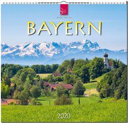 Bayern von Siepmann,  Martin