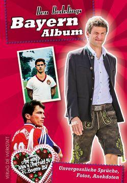 Bayern-Album von Redelings,  Ben