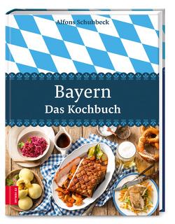 Bayern – Das Kochbuch von Schuhbeck,  Alfons