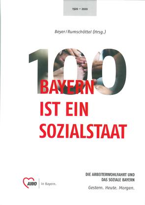 Bayern ist ein Sozialstaat
