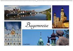Bayernreise (Wandkalender 2019 DIN A2 quer) von boeTtchEr,  U