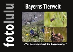 Bayerns Tierwelt von fotolulu