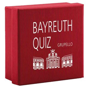 Bayreuth-Quiz von Böhner,  Uli, Florin,  Melanie, Schramm,  Sabine