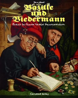 Bazille und Biedermann von Wood,  Sam