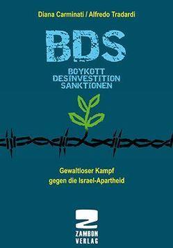 BDS Boykott, Desinvestition, Sanktionen von Carminati,  Diana, Jana,  Al, Melzer,  Abraham