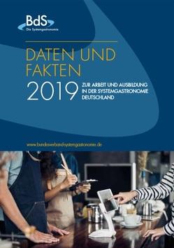 BdS Daten und Fakten 2019